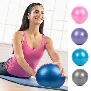 balance ball chair classic yoga ball roller chair yoga ball seat fixed office yoga fitness ball for corrective sitting posture 25CM Yoga Ball Exercise Gymnastic Fitness Pilates Ball Balance Exercise Gym Fitness Yoga Core Ball Indoor Training Yoga Ball