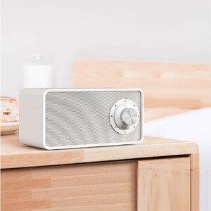 Image 4 - Youpin Qualitell Bluetooth Speaker Wireless Charger White Noise Speaker New BLT5.0 EPP 10W Fast Charging Sleep Speaker