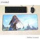 Zelda mouse pad Natu...