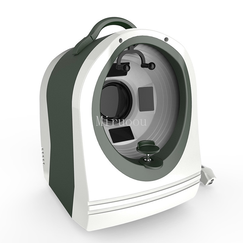 Portable 3D Skin Analyzer Skin Analysis Machine