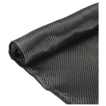 3K Real Plain Weave Carbon Fiber Cloth Carbon Fabric Tape 8inch x 12inch(China)