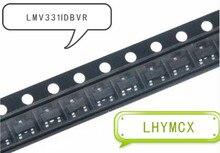 10 قطعة LMV331IDBVR LMV331IDBV LMV331IDB LMV331ID LMV331I LMV331 LMV331IDBVR LMV331