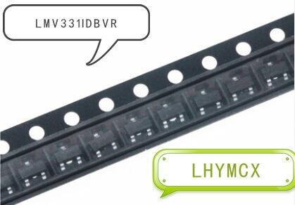 10PCS LMV331IDBVR LMV331IDBV LMV331IDB LMV331ID LMV331I LMV331 LMV331IDBVR LMV331