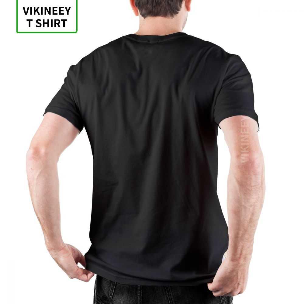 Divertente Abc Di Orrore T-Shirt per Gli Uomini di Cotone T Shirt Spaventoso Creepy Costume di Halloween Manica Corta Tee Shirt Abbigliamento Classico