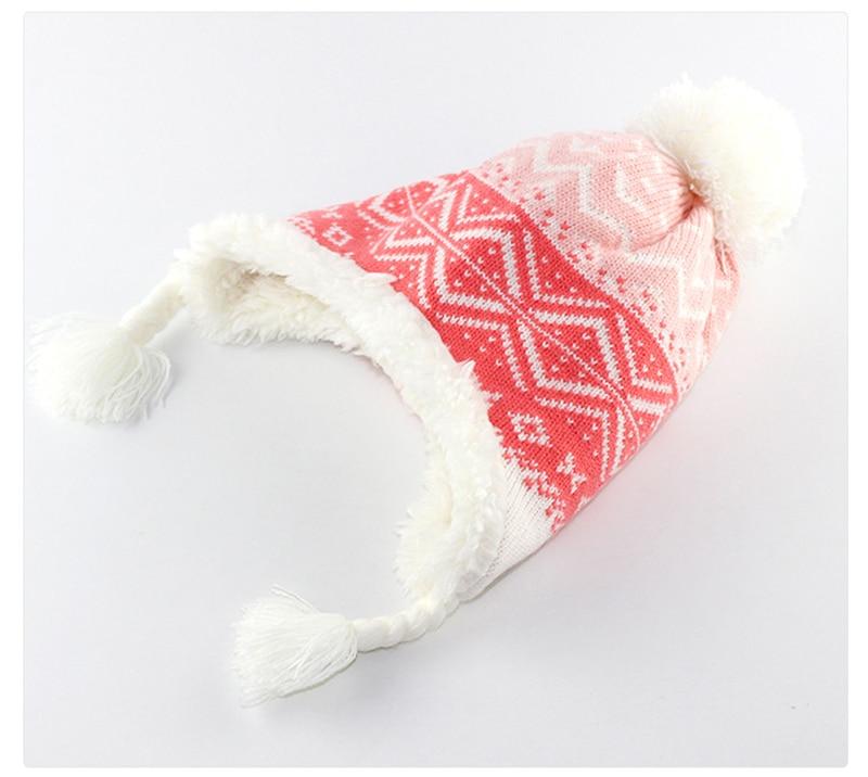 girl hat winter (7)