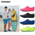 Мужская и Женская водонепроницаемая обувь; Обувь для плавания; Однотонная летняя пляжная обувь; Носки; Мужские кроссовки; zapatos hombre