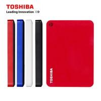 TOSHIBA Canvio ADVANCE 2.5 External Hard Drive 1TB/2TB/3TB Portable USB 3.0 HDD Hard Disk Desktop Laptop Storage Devices HD V9