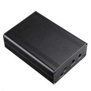 Image 5 - ¡Oferta! Lámina de carcasa metálica de aleación de aluminio 3C para Portapack SDR, placa de módulo Compatible con versión antigua y nueva