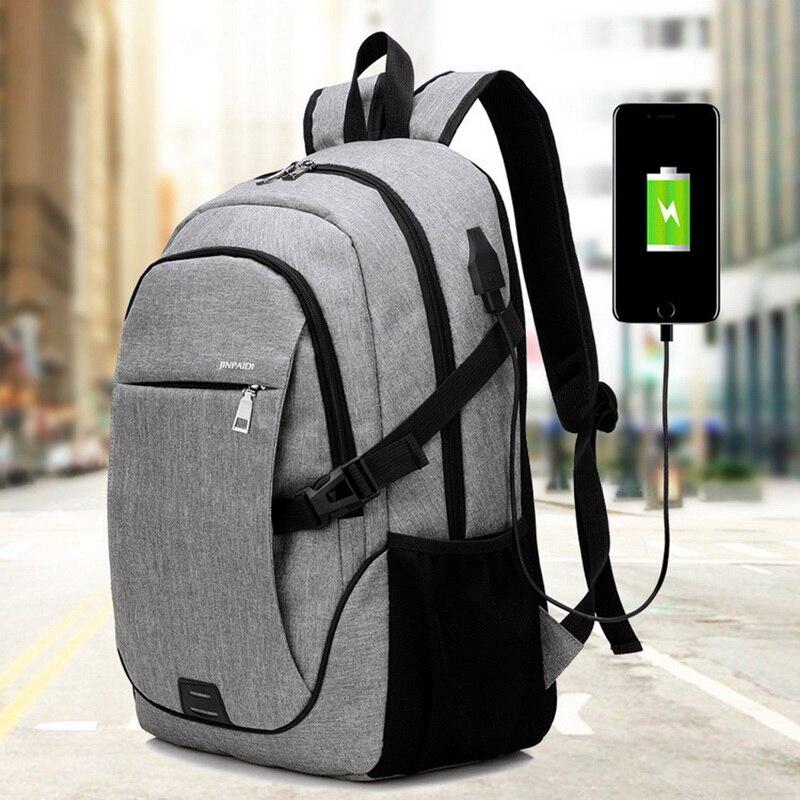 Litthing Mochila Bag Backpack-Bag Notebook Laptop Waterproof Brand Men For 32--18--48cm