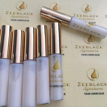 BossGirl Lashes Glue Bulk Wholesale Vendor Eyelash Clear White Dark Black Waterproof Adhesive Free Fast Shipping