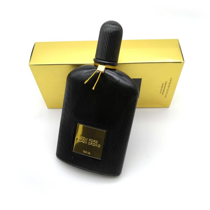 Fragrances For Men/woman Lure Wooden Flower Fragrance Black Velvet Romantic Female Natural Charm Eau De Toilette Spray