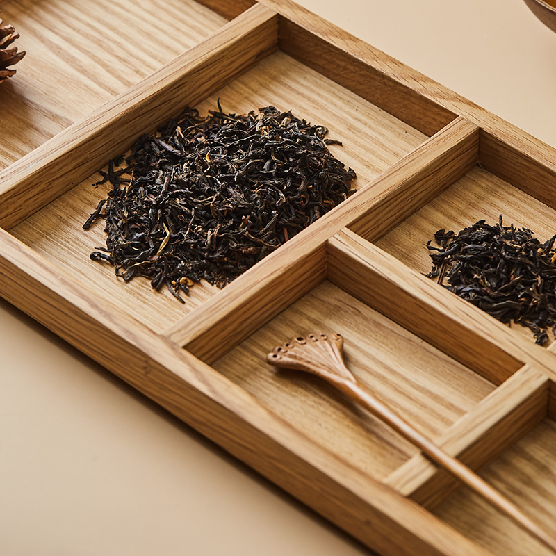 Tea black leaf Chinese top quality Dian Hun in trehugol bags 15 PCs 2g each. Promotional code 540 rub. 2 PCs