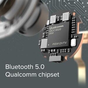 Image 3 - Edifier TWS200 Tws Oordopjes Qualcomm Aptx Draadloze Koptelefoon Bluetooth 5.0 Cvc Dual Mic Ruisonderdrukking Tot 24H Afspelen tijd