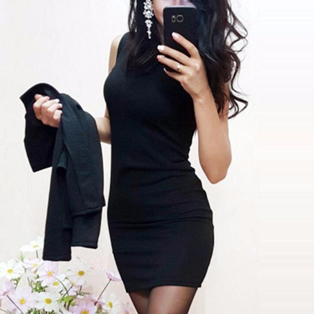 Solid Color Formal Suit Office Lady Two Piece Blazer Coat Mini Sheath Dress