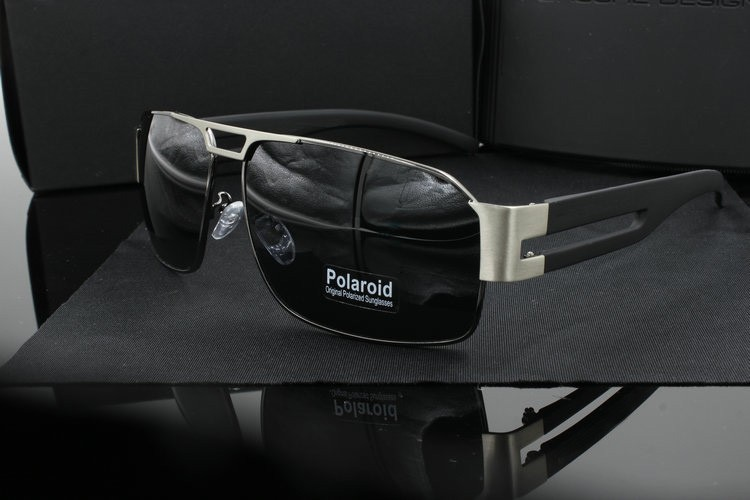 =myopic Polarize= Large Brand Frame Mirror Minus Myopia Sun Glasses Custom Made Prescription Glasses -1 to -4