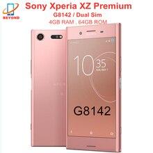 Sony Xperia XZ Premium G8142 Dual Sim Octa Core RAM 4GB ROM 64GB 5.46