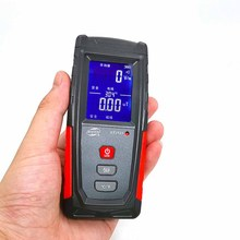EMF RADIATION METER EMF RADIOFREQUENCY ELECTROMAGNETIC FIELD TESTER 4G 5G WIFI