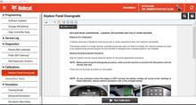 BOBCAT 서비스 분석기 V89.06   27 Apr 2021 + Keygen