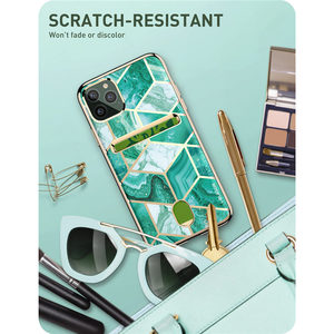 Image 5 - I BLASON For iPhone 11 Pro Max Case 6.5 inch (2019 Release) Cosmo Wallet Slim Designer Card Slot Wallet Case Back Cover