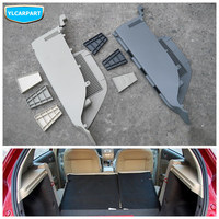 For Geely Emgrand7 RV,EC7 RV,EC715 RV,EC718 RV,EC HB,hatchback,HB ,Car trunk side clapboard