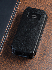 Image 5 - FIIO SK BTR5 Leather Case for BTR5 Headphone Amplifier