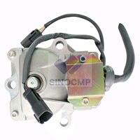 Do Motor do acelerador 7834 41 41 2000 7834 2001 7834 PC200 7 PC220 7 41 2003 para Komatsu Escavadeira|Compressor e embreagem AC|Automóveis e motos -