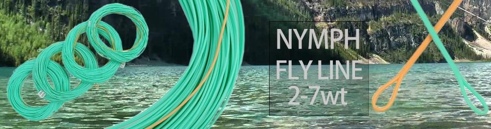 Maxcatch Competition InTouch Nymph Fliegenrute für Euro-Nymph Fliegenfischen