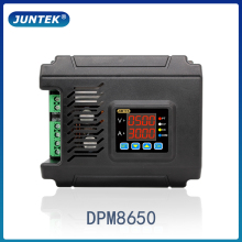 Voltage-Regulator JUNTEK DPM8650 60V50A Power-Supply Programmable-Buck-Voltage-Converter-Module