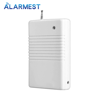 цены AlARMEST Wireless signal amplifier signal repeater for 433Mhz GSM wifi alarm system