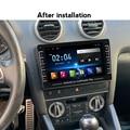 Auto radio 16G ROM Quad Core Für Audi A3 8P 2003-2011 Auto Multimedia DVD 2 Din android 8,1 GPS Navi Rückansicht Kamera OBD TUPFEN BT