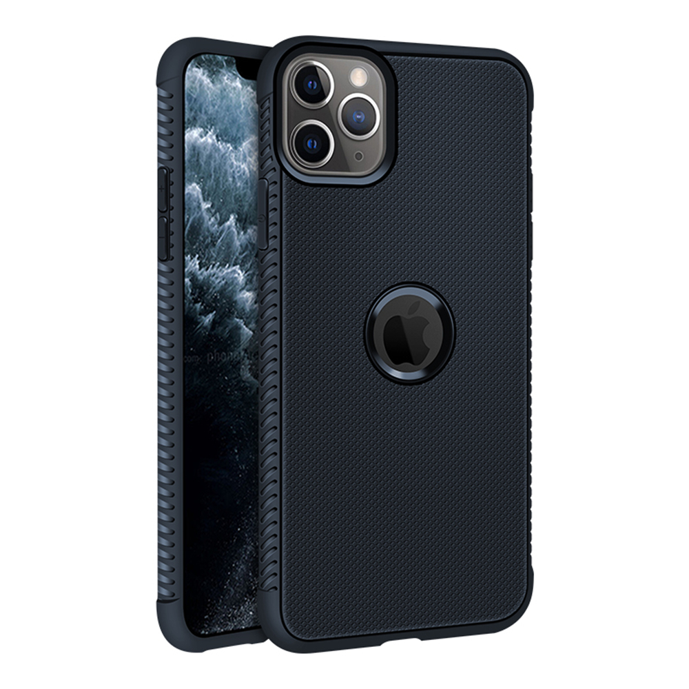 Luxury Ultra Slim Soft TPU Protector Case For iPhone 11 Pro XS Max X Silicone Cover For iPhone XR 6 6S 7 8 Plus Shockproof Cases