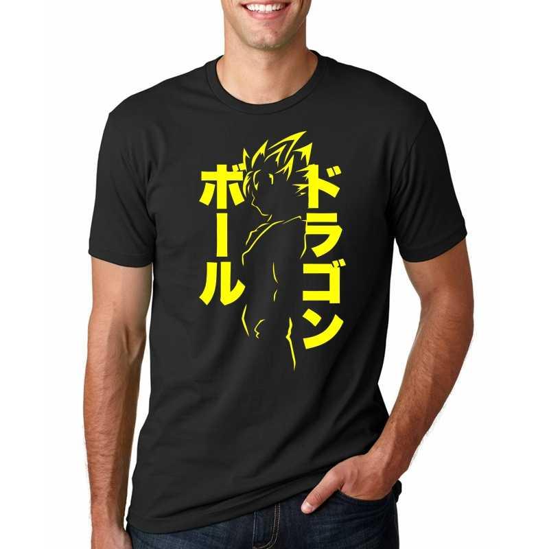 Goku черная Роза рубашка-Сплавленный Zamasu Футболка-DBS пуловер Толстовка Goku розовая футболка крутая Повседневная Прайд Футболка мужская мода унисекс