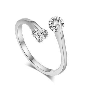 Δαχτυλίδι με ζιργκόν Δαχτυλίδια Κοσμήματα Αξεσουάρ MSOW