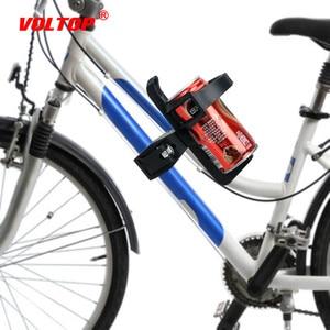 Image 1 - Motorrad Bike Trinken Halter Fahrrad Tasse Halter Wasser Flasche Kaffee Clip Halterung Ständer Auto styling Outdoor Sport