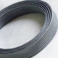 5 meters PET Braided Expandable Sleeve 2 4 6 8 10 12 14mm Cable Wire Wrap Insulated Nylon High Density Tight Sheath Protector