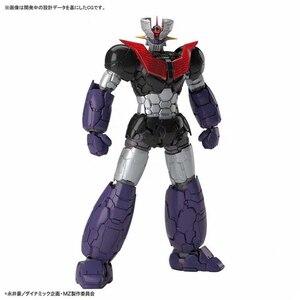 Image 3 - Bandai הרכבת דגם Gundam HG 1/144 שד Z תיאטרון מהדורת אינסוף משוריין בובת פעולה איור ילדים צעצוע מתנה