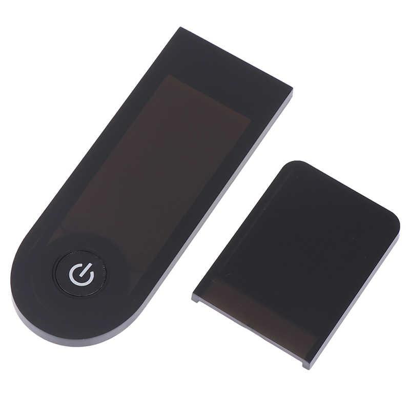 Funda protectora para pantalla de patinete, cubierta protectora para XIAOMI MIJIA M365