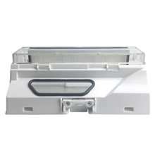 Spare Parts Dust Box Bin for Xiaomi Mi Roborock Vacuum Cleaner S50 S51 with Filter dust box hepa filter replacement parts for xiaomi mi robot vacuum cleaner dust bin box with hepa filter
