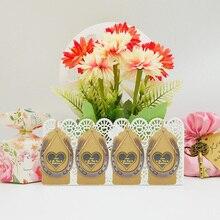 20 шт. металлическая подвеска в форме подковы для украшения свадебных помещений оформление свадебных подарков и поделок