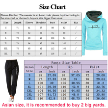 Hoodies and Black Pants Color Full Length Tracksuit RK