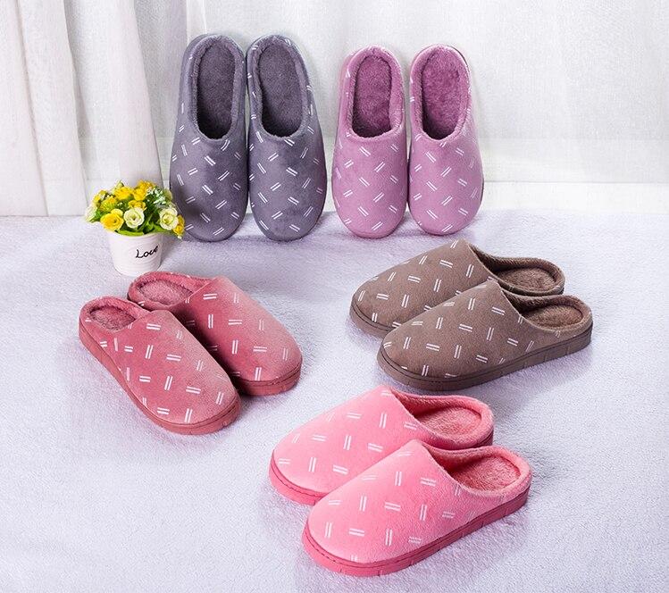 H8c21cb0773114e27bb4df6e2719fa657a Kunhyshoo chinelos femininos de inverno, chinelos para mulheres, área interna simples, quente, de algodão, para casal, sapatos para casa