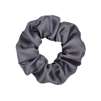 3.9 inch Women Silk Scrunchie Elastic Handmade Multicolor  Hair Band Ponytail Holder Headband Hair Accessories 39