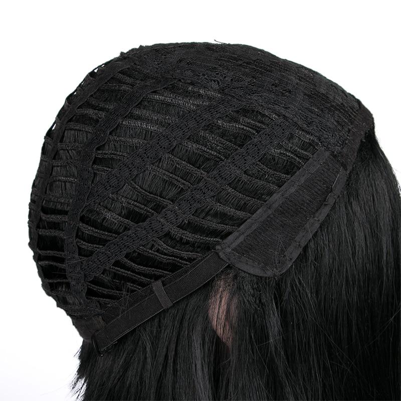 13.5 polegada peruca de cosplay peruca de