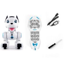 Programmable-Robot Remote-Control-Robot Dance-Toys Intelligent Dog-Interaction Walking