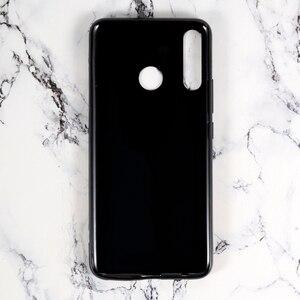 Силиконовый защитный чехол для телефона Tecno Camon 12 Air Gel Pudding, мягкий чехол из ТПУ для Tecno Camon 12