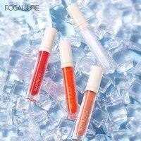 FOCALLURE High Shine Lip Gloss PLUMPMAX Nourish Soft & Smooth Lip Makeup non-Sticky formula Lipgloss 6
