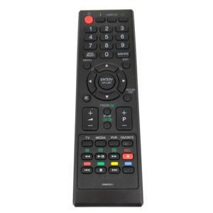 Image 1 - New Original For SHARP TV Remote Control 076K0VK011 Fernbedienung