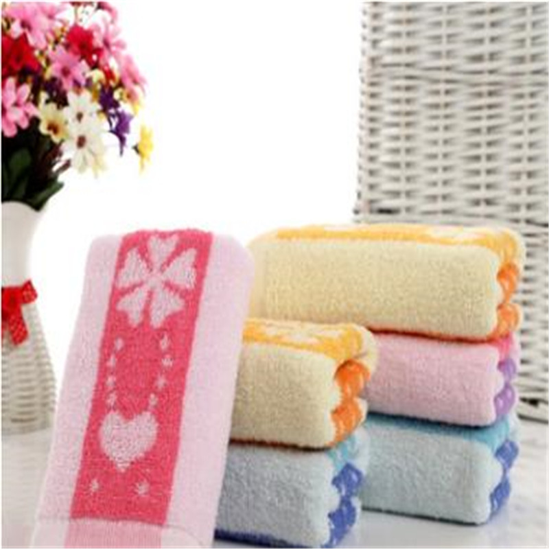 Pure Cotton Jacquard Towel Gifts Customized Advertising Promotional Household Daily Necessities 0015A