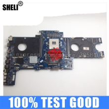 Laptop Motherboard SHELI Dell Alienware Notebook Mainboard for M18X R2 La-8321p/Cn-0grp9c/0grp9c/..
