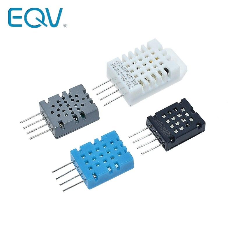 DHT11 DHT22 AM2302B AM2301 AM2320 цифровой датчик температуры и влажности AM2302 датчик температуры и влажности для Arduino